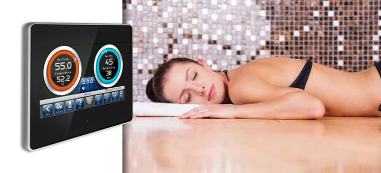 Banos Tft.Vision Touch Wellness