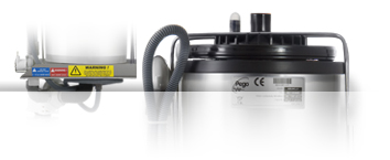 PEGO - Electrode steam humidifiers ES OEM C series